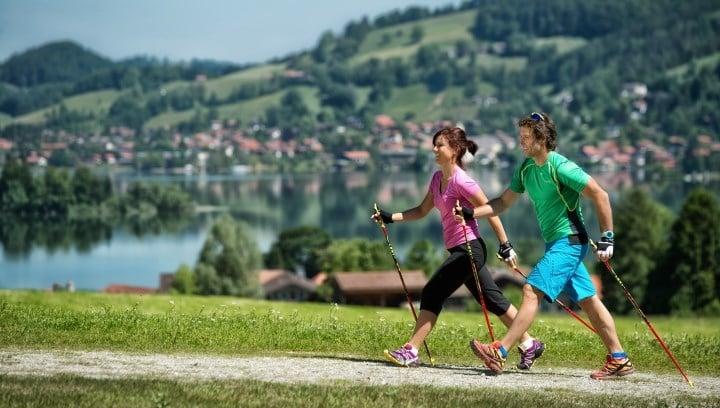 Nordic Walking Poles